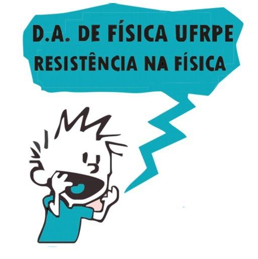 CHAPA RESISTÊNCIA NA FÍSICA - PRA SAIR DA INÉRCIA!