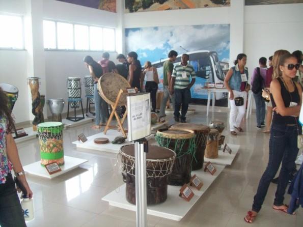 Exposição de Cultura e Arte - Observatório Antares